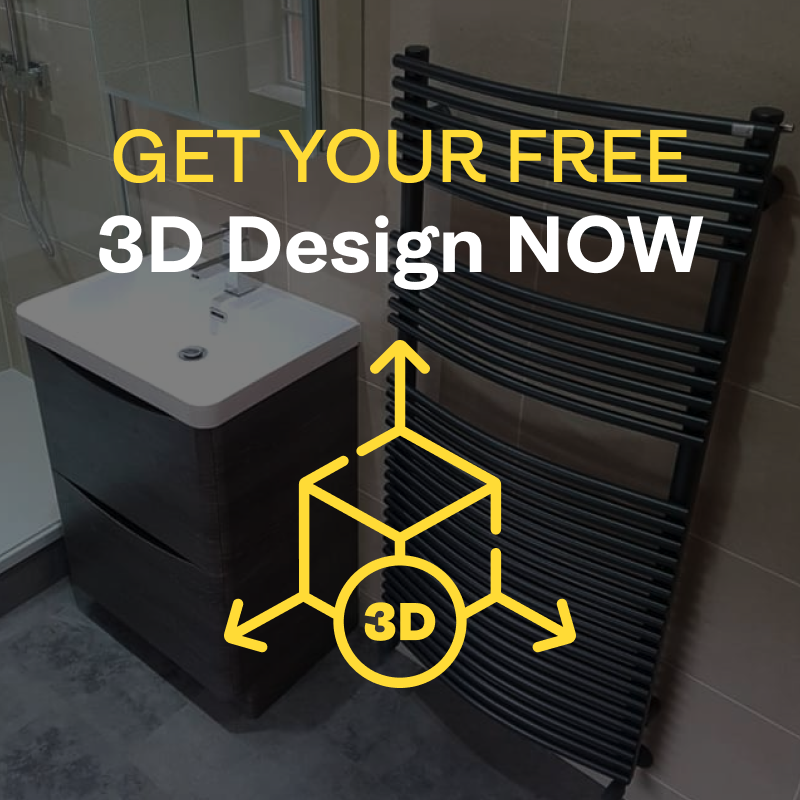 Try our 3D Design Software